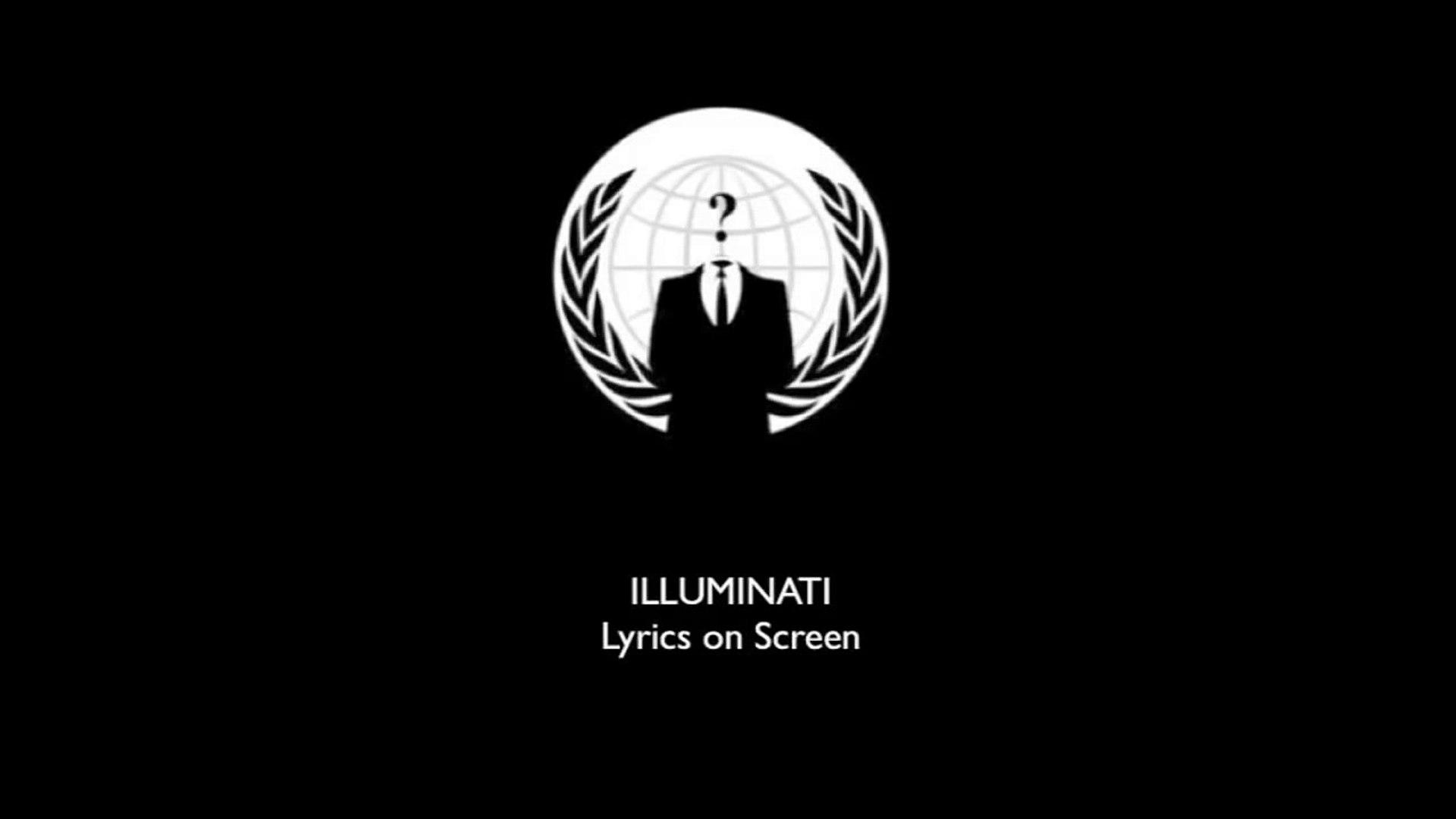 illuminati song - Anonymous (Lyrics) mp4