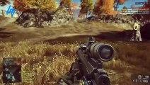 Battlefield RAVE! - Battlefield 4 Bonus Round