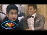 PBB: Joshua jealous of Jeron Teng?