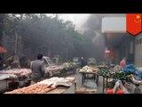 China attack: Urumqi SUV, bomb attack cause multiple elderly deaths