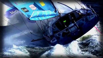 Dans le coulisse du StMichel-Virbac Sailing Team - Webmagazine #2