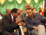 Political space mu Rwanda nta handi iri ku isi kuko irimo n'aba génocidaires  Paul Kagame