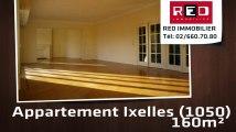 A louer - Appartement - Ixelles (1050) - 160m²