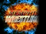 "Brian Christopher sings ""It's a Memphis Thing"" - Memphis Wrestling"