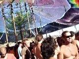 boom festival 2006 4 psytrance goa - space tribe, inner revolution