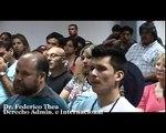 José C. Paz - Charla sobre YPF - Dr. Federíco Thea