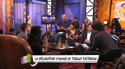 La chronique du 12 mai de Tanguy Pastureau