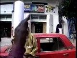 SOMALIE LE MARCHE AUX ARMES ET AUX FAUX PASSEPORTS
