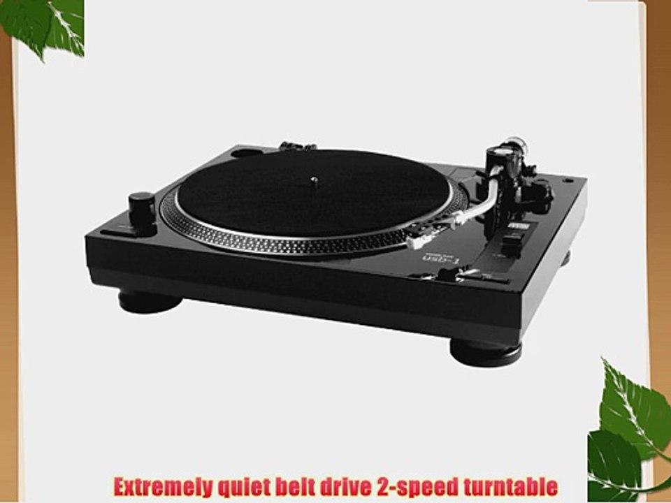 THORENS genuine OEM Standard Turntable Drive belt fits most models 6800574