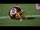Rasizm: Czy Redskins zmienią nazwę?