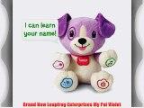 Brand New Leapfrog Enterprises My Pal Violet