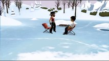 Avatar Kinect Xbox 360 messing with FoulestGolem video 1