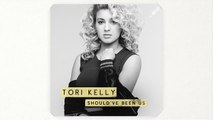 Tori Kelly - Should've Been Us (Official Audio)