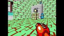 Megaman Multiplayer Deathmatch Glory!