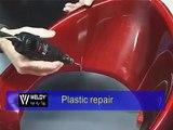 SOUDURE PLASTIQUE REF : FIX 1075