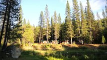 Yosemite Lakes California RV Resort and Campground at Yosemite National Park