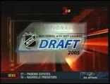 2005 NHL Entry Draft: Sidney Crosby