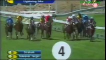 2006 Lightning Stakes G1 - Takeover Target (兼併目標)