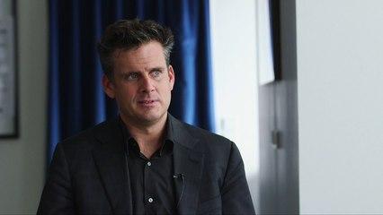 """""""Le Roi Arthus"""" - Interview de Philippe Jordan"""