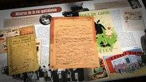 Paroles de l'ombre - éditions des arènes - 22 octobre 2009