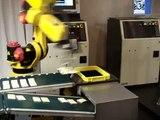 ロボット博 産業用ロボット