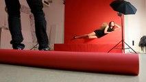 Studio Ciné Live spécial Cannes - les coulisses du shooting