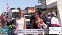 MARSEILLAN PLAGE - 2015 - La RACE NAUTIC TOUR - Le Grand prix OFF-SHORE de MARSEILLAN PLAGE