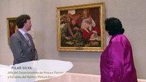 Otros ojos para ver el Prado: El cambista y su mujer, de Marinus van Reymerswaele
