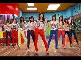 SNSD - Honey (Perfect for You) Lyrics & Translation