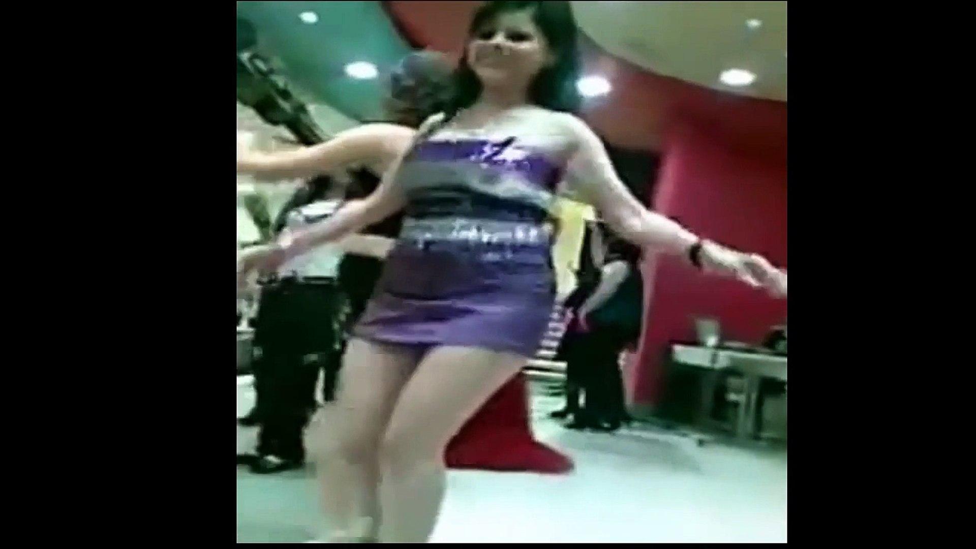 رقص ردح مو طبيعي -رقص دلوعة هيجانة بدون توقف