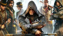 Assassin's Creed Syndicate - Debut Trailer [Deutsch] (2015)