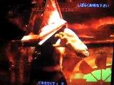 Silent Hill: The Arcade - Pyramid Head Boss Fight