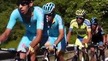 Giro d'Italia 2015: Stage 4 / Tappa 4 highlights