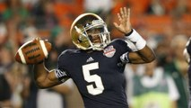 247Sports: How Good is Everett Golson?