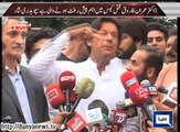 Dunya News - On The Front - 12-05-2015
