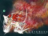 Okami-- Amaterasu Tribute