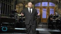 Louis C.K. Snuck Dirty Jokes on TV While Writing for Conan O'Brien