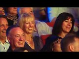 micky flanagan - out out tour 2011 - ''PEEPING''