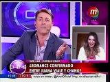¿Romance confirmado entre Juanita Viale y Chano? hablamos con Eugenia Lemos desde Chile