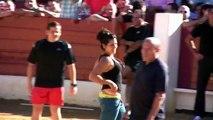 COGIDA Y SUSTOS CAPEA TORREJON DE ARDOZ 2012 SABADO