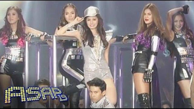 ASAP Supahdance goes K-Pop Domination
