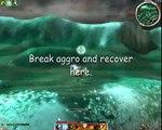 Guild Wars - Rajazan run W/Mo