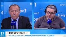"""Didier Guillaume : """"nous sommes dans une guerre économique, il faut la gagner"""""""