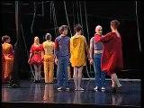 Dance Vivaldi (2008) ,  A Preview of DANCE VIVALDI   A Contemporary Baroque Ballet