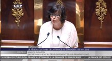 TRAVAUX ASSEMBLEE 14E LEGISLATURE : Débat dans l'hémicycle sur le réseau culturel de la France à l'étranger