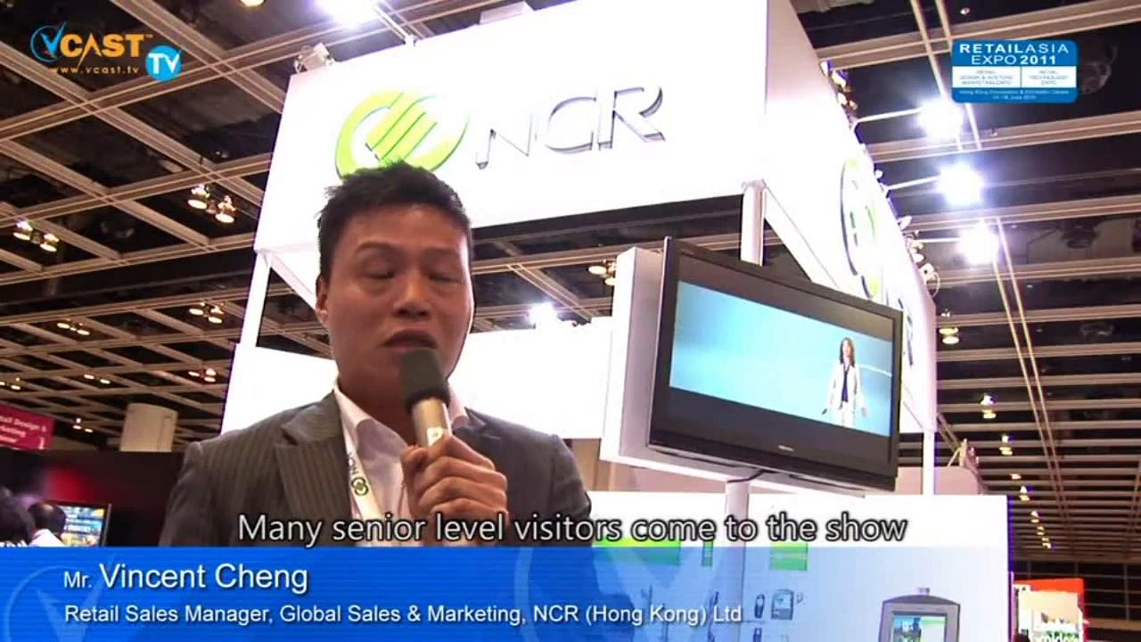 Retail Technology Expo – Retail Asia Expo 2011
