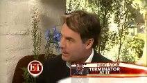 Meryl Streep, Alec Baldwin & Steve Martin - It's complicated Interview