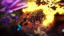 Anime dubstep AMV Fork'n'Knife-Don't Wanna Go Home Remix