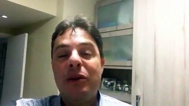 TV MAROS FECH 12/05/15 - SAFRA DO CONILON PREOCUPA -