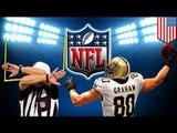 NFL bans goalpost dunks: No Fun League says dunking now a penalty